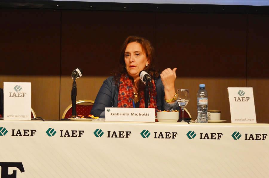 IAEF 31° Congreso Anual 2014