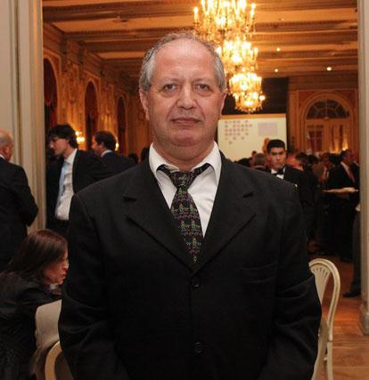 Nicolas Galarza
