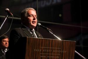 Presidente Sancor Seguros - José Sánchez