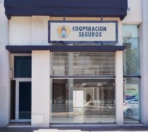 Oficina Junín - Cooperación Seguros