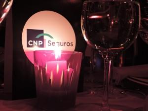 CNP en Rojo Tango