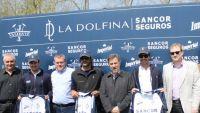 Lanzamiento de la Camiseta La Dolfina Sancor Seguros Polo Team