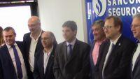 Inauguración de Oficina Comercial de Sancor Seguros en Belgrano