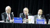 """Presentación del libro """"Asesores Seguros. La intermediación de Seguros en Argentina. Segunda edición"""", escrito por el Sr. Manuel Lamas"""