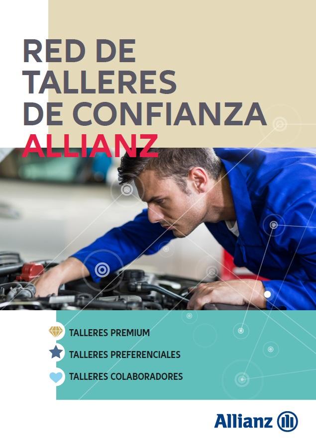 Talleres Allianz