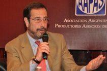 AAPAS realizó el «Seminario de Extensión profesional» en Rodizio Campo