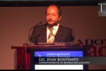 Discurso de Juan Bontempo en el Seminario Latinoamericano de Seguros y Reaseguros