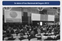 Federal Seguros los invita a la 10° Edición del Foro Nacional del Seguro
