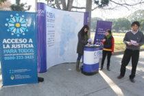 La SSN continúa recorriendo los barrios de la Ciudad Autónoma de Buenos Aires para acercarse a los asegurados