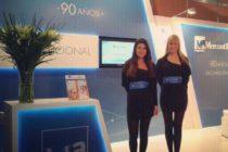 Mercantil andina estuvo presente en Expoestrategas 2013