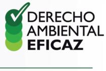 """Congreso """"Hacia un Derecho Ambiental Eficaz"""" lo cubrimos, ¿Porque?"""