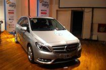 CESVI – El auto más seguro 2013