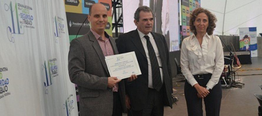 Prevención Riesgos del Trabajo ganó el premio Bialet Massé por su programa de cuidados de la voz profesional