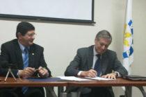 FAPASA y el Defensor del Asegurado firmaron un convenio de cooperación
