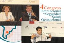 Videos del 4° Cogreso Internacional de Seguridad y Salud Ocupacional