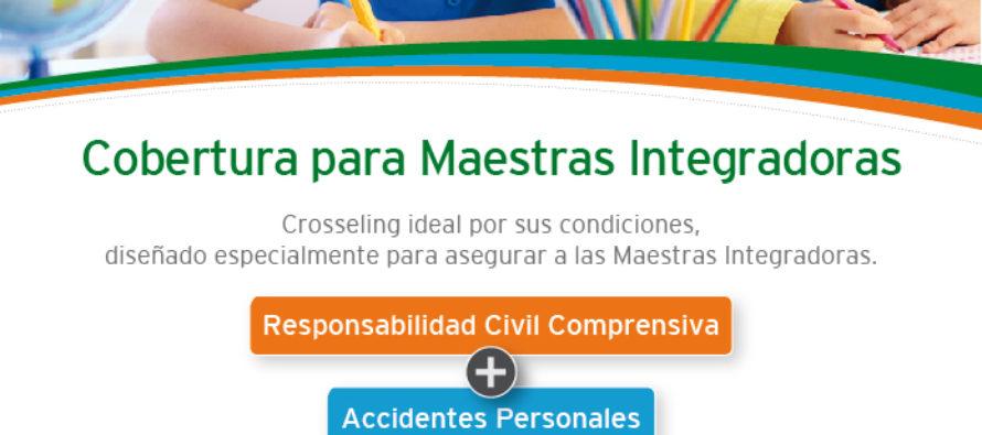 TPC con nuevas coberturas: GIMNASIOS y MAESTRAS INTEGRADORAS.