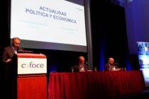 Actualidad política y económica en la Conferencia Riesgo País Mundial 2016