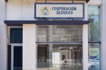 Cooperación Seguros: la oficina Junín tiene nuevo edificio