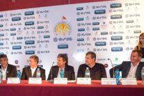 Zurich Argentina Swing 2017, competencia de los mejores golfistas