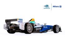 Allianz es el nuevo sponsor global de la Fórmula E
