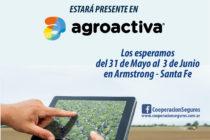 Cooperación Seguros presente en Agroactiva 2017