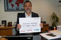 Semana de la Seguridad Vial: CESVI Argentina adhiere a la campaña de concientización organizada por la ONU
