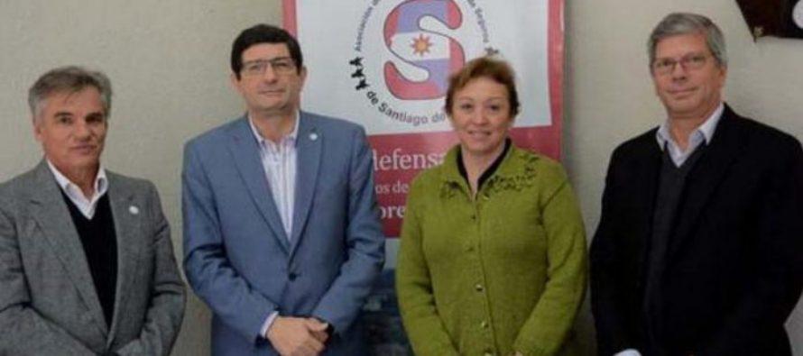 Foro Nacional del Seguro: 21 al 23 de junio en Santiago del Estero