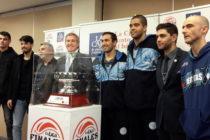 Se viene #FinalesLaCaja de la Liga Nacional de Básquet