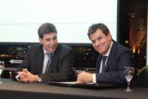 Acuerdo Marco de Colaboracion. CITES-INECO