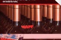 Nueva cobertura vitivinícola: MAPFRE lanza «Transporte Seguro de Vinos»