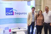 CNP Seguros participó del Foro Nacional del Seguro 2017