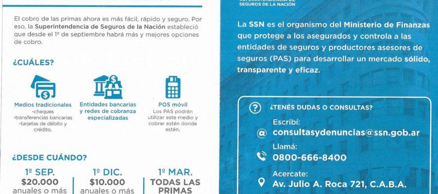 Juan Pazo, Superintendente de Seguros: el mercado está comenzando su fase de crecimiento