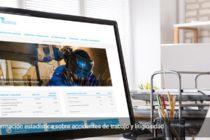 SRT lanza micrositio sobre estadísticas en accidentes de trabajo y litigiosidad
