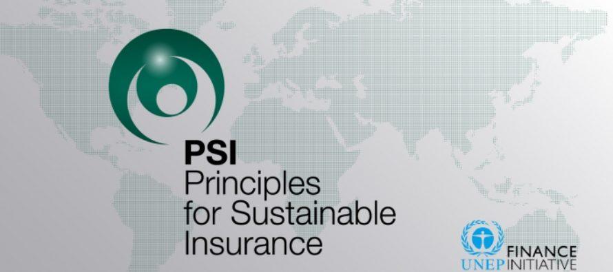 La SSN adhiere a los Principios para la Sostenibilidad en Seguros