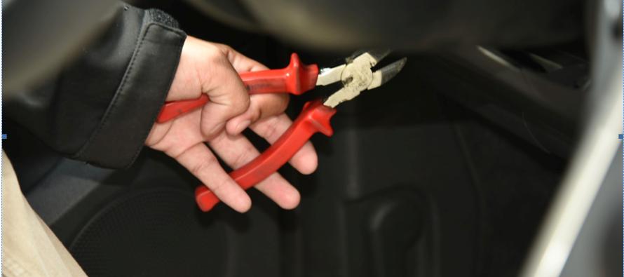 Ligero alivio: CESVI informa que bajaron los robos de autos