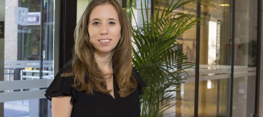 La Caja designa a Melina Cotlar como Gerente de Riesgos