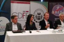 Presentación de la «Guia para el diseño y gestión de alianzas publicos privadas» Sancor Seguros – GDFE
