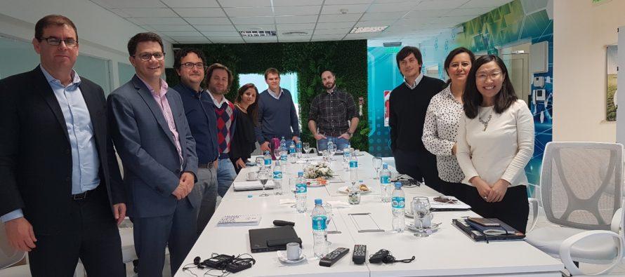El Fondo Multilateral de Inversiones (FOMIN)   apoyará a CITES, el Centro de Innovación del Grupo Sancor Seguros, para impulsar un vehículo de inversión que potencie la creación de emprendimientos de base científico-tecnológica en Argentina