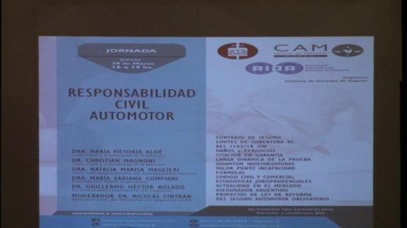 CAM SEGUROS programa