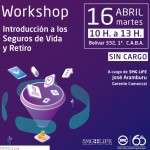 WORKSHOP VIDA Y RETIRO AAPAS SMG ARAMBURU