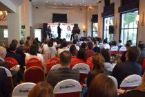 Disertantes de la Caja participaron del CEM 2019