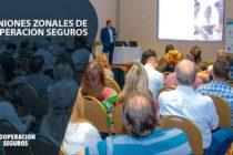 REUNIONES ZONALES DE COOPERACION SEGUROS