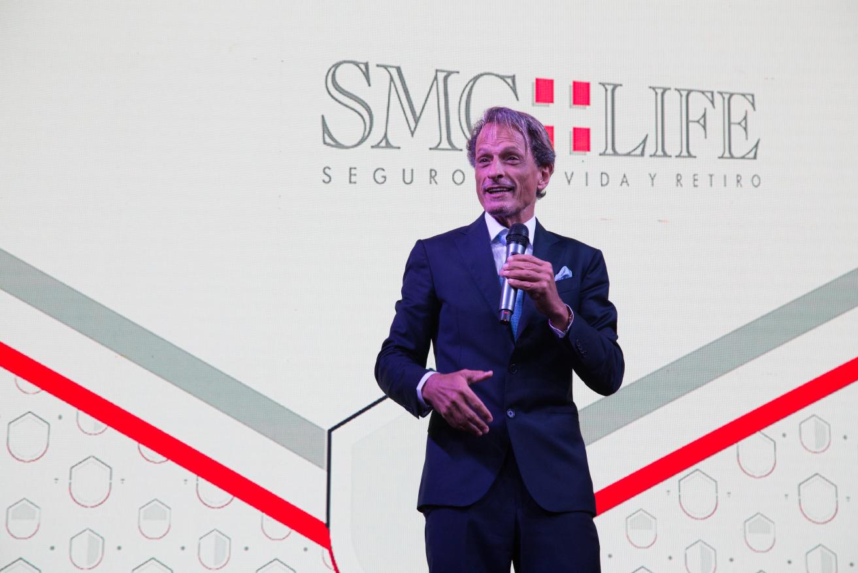 SMG LIFE realizó su Encuentro Comercial Anual con importantes ...