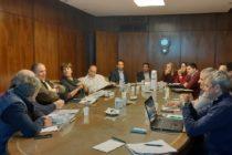 La Asociación Argentina de Compañías de Seguros recibió a funcionarios de la  Agencia Gubernamental de Control  de la Ciudad de Buenos Aires