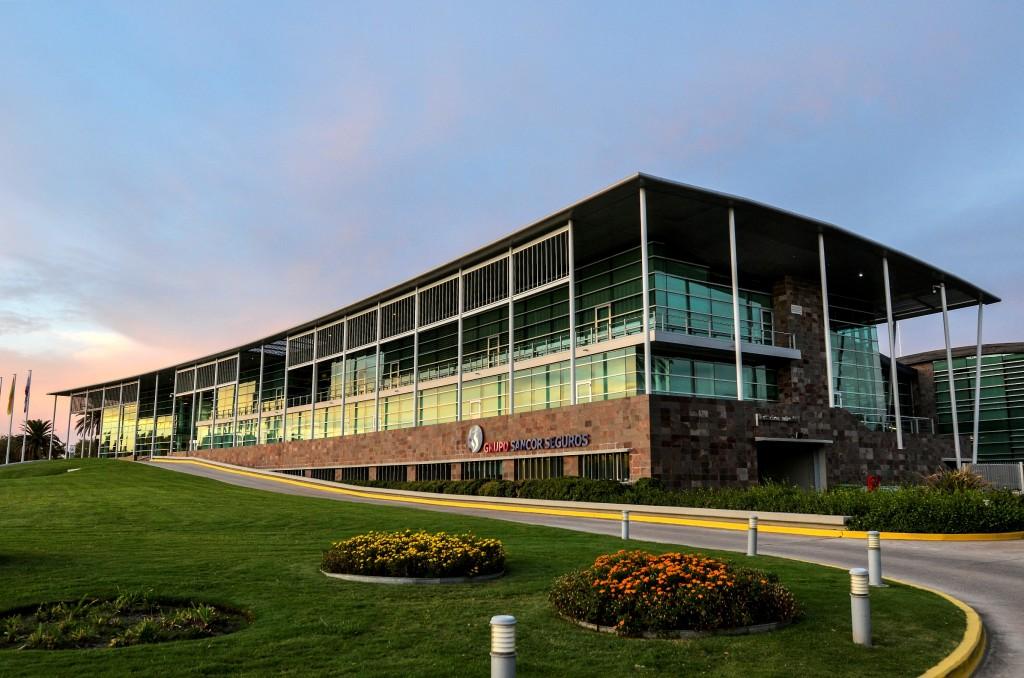 Nuevo Edificio Corporativo - Sunchales