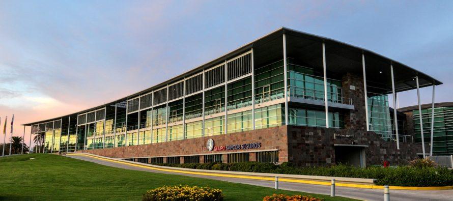El Grupo Sancor Seguros obtuvo la Recertificación LEED de su Edificio Corporativo de Sunchales