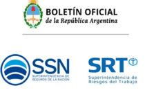 BO 26/03 Nuevo Auditor, Aumento de Capital a Nacion Seguros, ATM Opera en Seguro Técnico