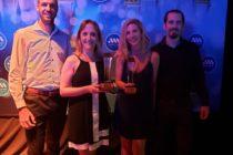 Una vez más, el Grupo Sancor Seguros se consagró en los Premios Mercurio