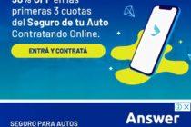 RS 22-1. RUS COIN, la primera criptomoneda del seguro: At. PAS! MÉXICO, 70% de autos sin seguro, acá 50% de vehículos sin seguro. Seguros médicos al exterior: 1 de cada 10 lo hace. Hipotecario Seguros Hogar RE completo. Answer con 50% off en 3 cuotas. Seguros para casas de veraneo