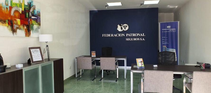 MARIANO LARRETEGUY Y ASOCIADOS ABRE UNA NUEVA OFICINA EN SANTA ROSA, LA PAMPA